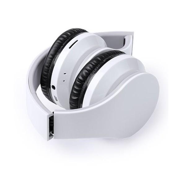 Auriculares Bluetooth Isis / Auriculares Publicitarios Personalizados