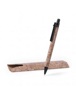Bolígrafo ecológico de corcho Apep