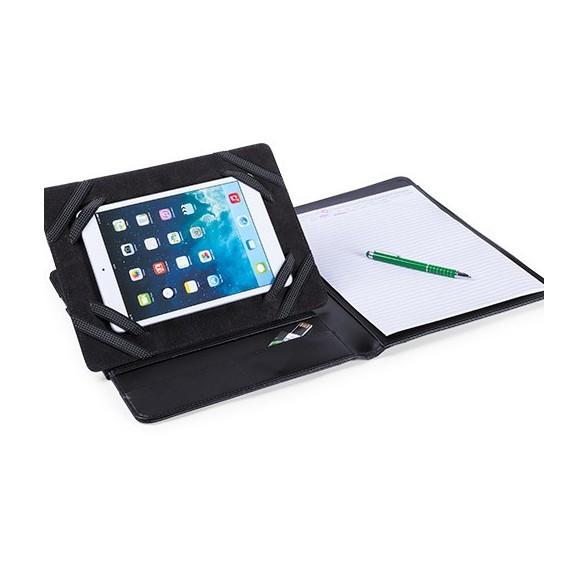 Carpeta funda tablet Lezat / Accesorios tablet y Ipad