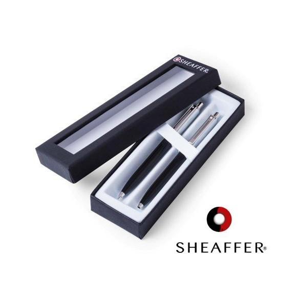 Bolígrafo y Portaminas Sheaffer. Regalos de empresa de marca