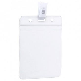 Porta acreditaciones Solip / Porta credenciales Baratos para congresos