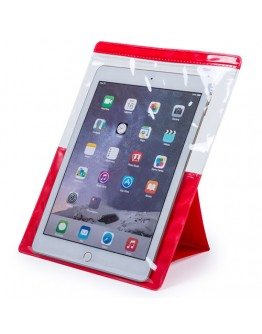 Portatodo impermeable para tablet Atón
