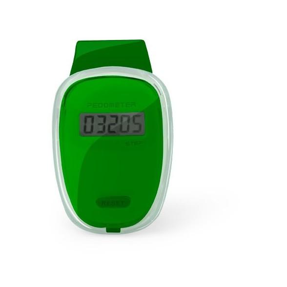 Podómetro Ferrium