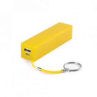 Power Bank batería externa Pushkar