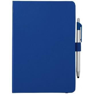 Libretas personalizadas A5 con bolígrafo-puntero Astazou