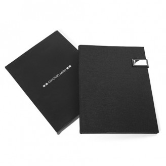 Carpeta Nylon 1200D/ Polipiel