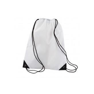 Mochilas cordones personalizadas Brea / Mochila plana con logo barata