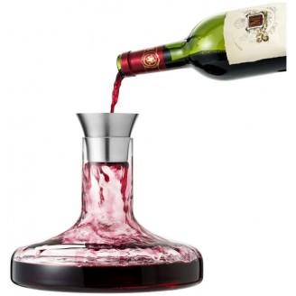 Set de decantador de vino Toro