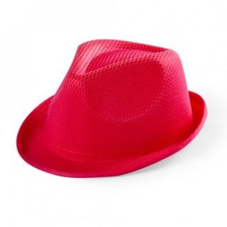 Sombreros publicitarios...
