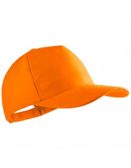 Gorras publicitarias Count - Gorras personalizadas para promociones