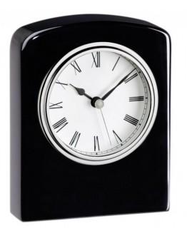 Reloj sobremesa de madera Chick