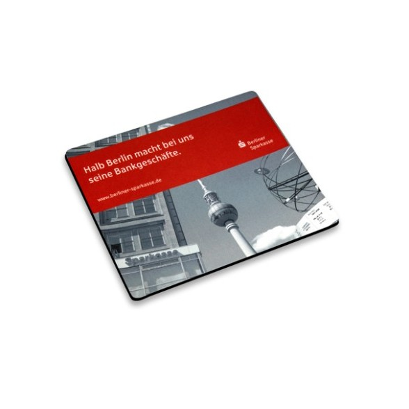 Alfombrillas de ratón personalizadas en cuatricromía