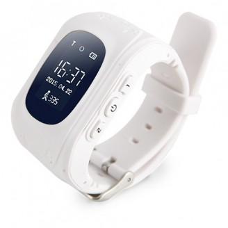 Reloj localizador infantil con GPS