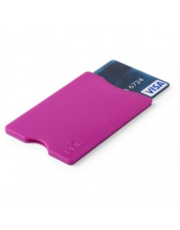 Funda Inhibidora rfid nfc Color