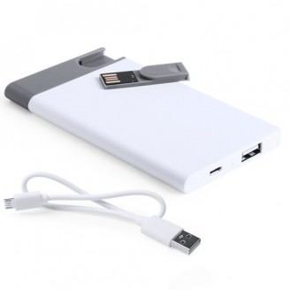 Power Bank 2500 mAh. con...