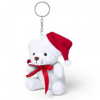 Llavero publicitario motivos navideños