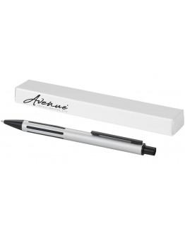 Bolígrafos metálicos Zack. Bolígrafos Promocionales Baratos
