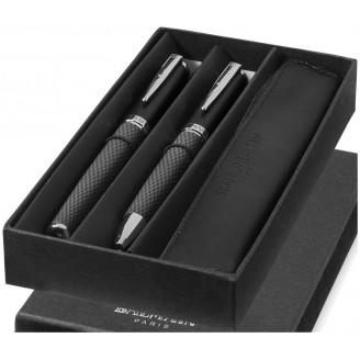 Set de bolígrafos Balmain / Bolígrafos de Marca / Boligrafos Elegantes