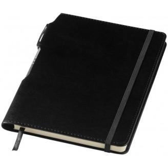 Libreta de notas A5 con bolígrafo Rima