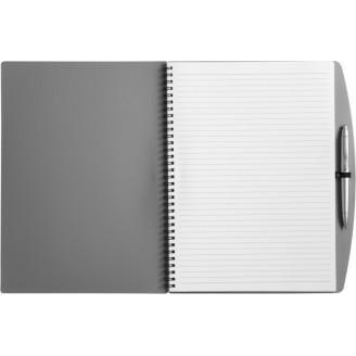 Libretas personalizadas para empresas A4 Aneto / Libretas Publicitarias