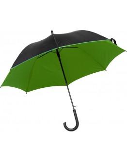 Paraguas Personalizados tela bicolor Oxford / Paraguas Publicitarios Baratos