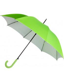 Paraguas Personalizados automáticos Silver / Paraguas Publicitarios
