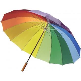Paraguas automáticos...