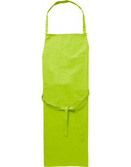 Delantal personalizado algodón Lunch / Delantales publicitarios
