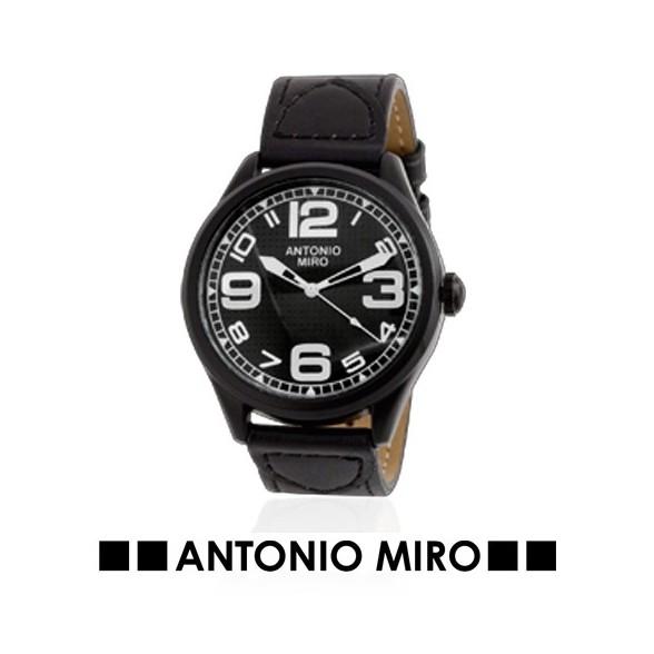 Reloj Orion. Antonio Miro.
