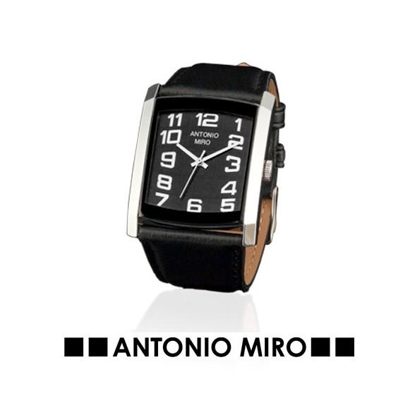 Reloj Dionel. Antonio Miro.