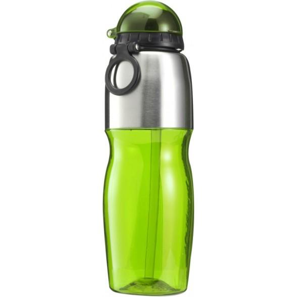 Botella gimnasio de 800 ml Fresh