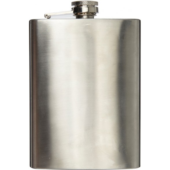 Petaca bolsillo de acero inoxidable de 320 ml
