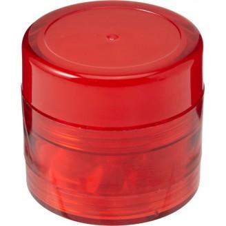 Caja redonda con 12 gramos...