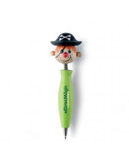 Bolígrafo de madera para niños Fun