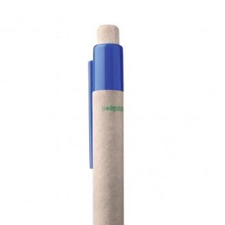 Bolígrafos ecológicos personalizados Green