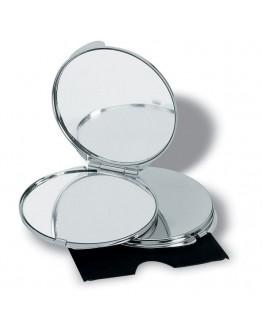 Espejos de bolsillo de doble aumento Beauty