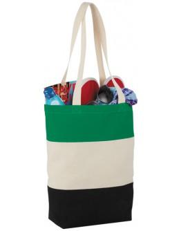 Bolsa de tela Color / Bolsas de Playa Personalizadas