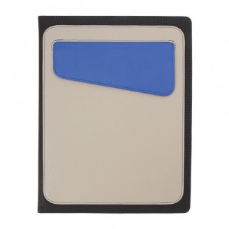 Carpeta Funda IPad con bloc...