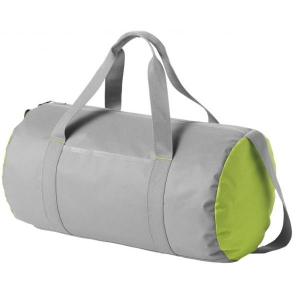 Bolsa deporte personalizada Silver / Bolsas de deporte baratas
