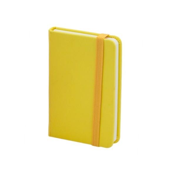 Bloc Notas Minikine 6,5 X 10 cm