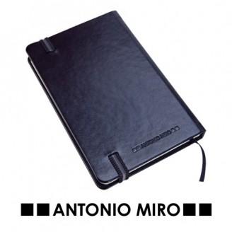 Bloc Notas Sanfer. Antonio Miro.