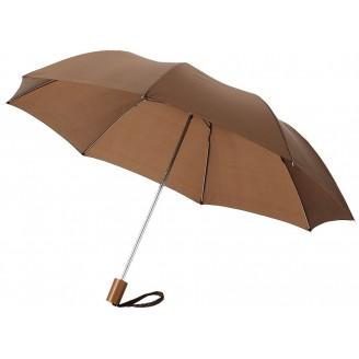 Paraguas plegable 2 secciones Kali