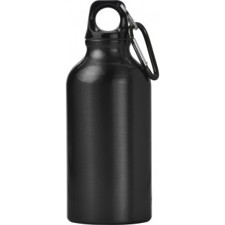 Cantimplora aluminio 400 ml