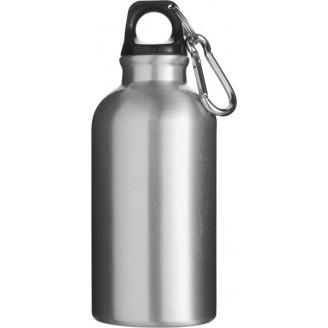 Bidones personalizados de aluminio. Bidones baratos de 400 ml
