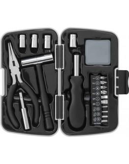 Caja herramientas 26 piezas Fixit