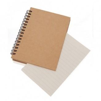 Bloc Notas 80 hojas Anak A6