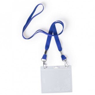 Lanyard porta acreditaciones Junipers