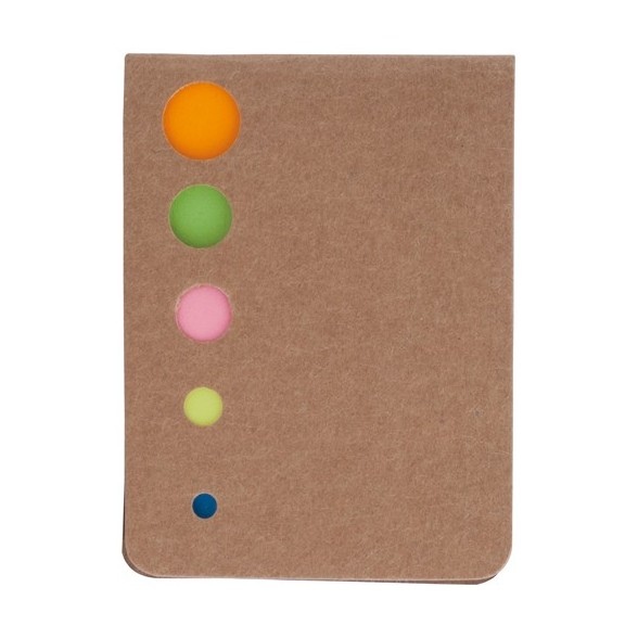 Blocs notas adhesivas personalizado original