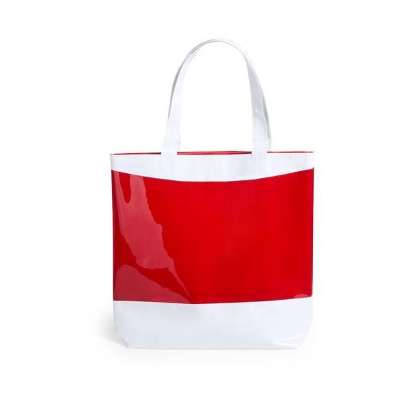 Bolsa publicitaria Playa Airsun / Bolsas de playa personalizadas