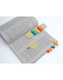 Notas adhesivas publicitario Mini
